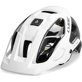 Cube Strover Helmet white/black